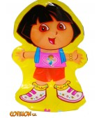 Inflable Dora