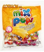 Chupetines MixPops 432 gr