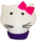 Gorro Hello Kitty Polyfon