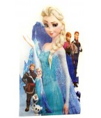 Sticker gigante Frozen